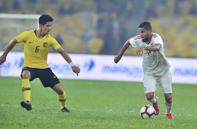 منتخبنا لكرة القدم يبدأ مشواره في تصفيات آسيا بفوز مستحق على ماليزيا 2 / 1