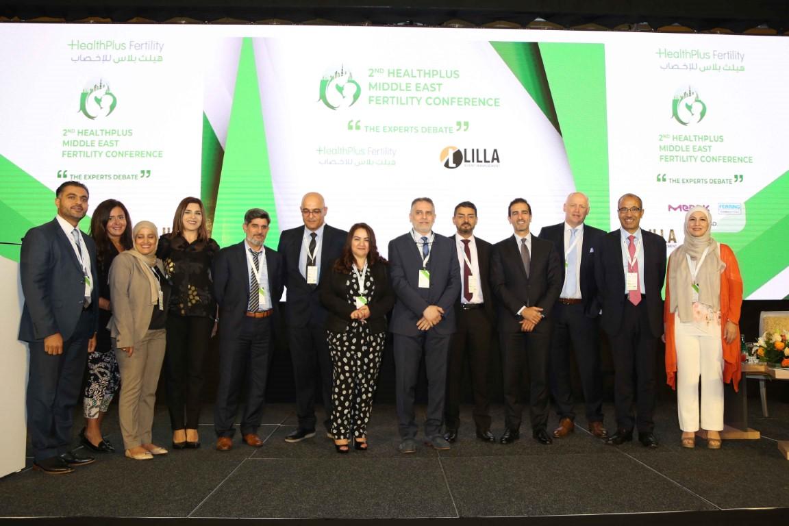 إنطلاق مؤتمر الشرق الأوسط للخصوبة في دبي