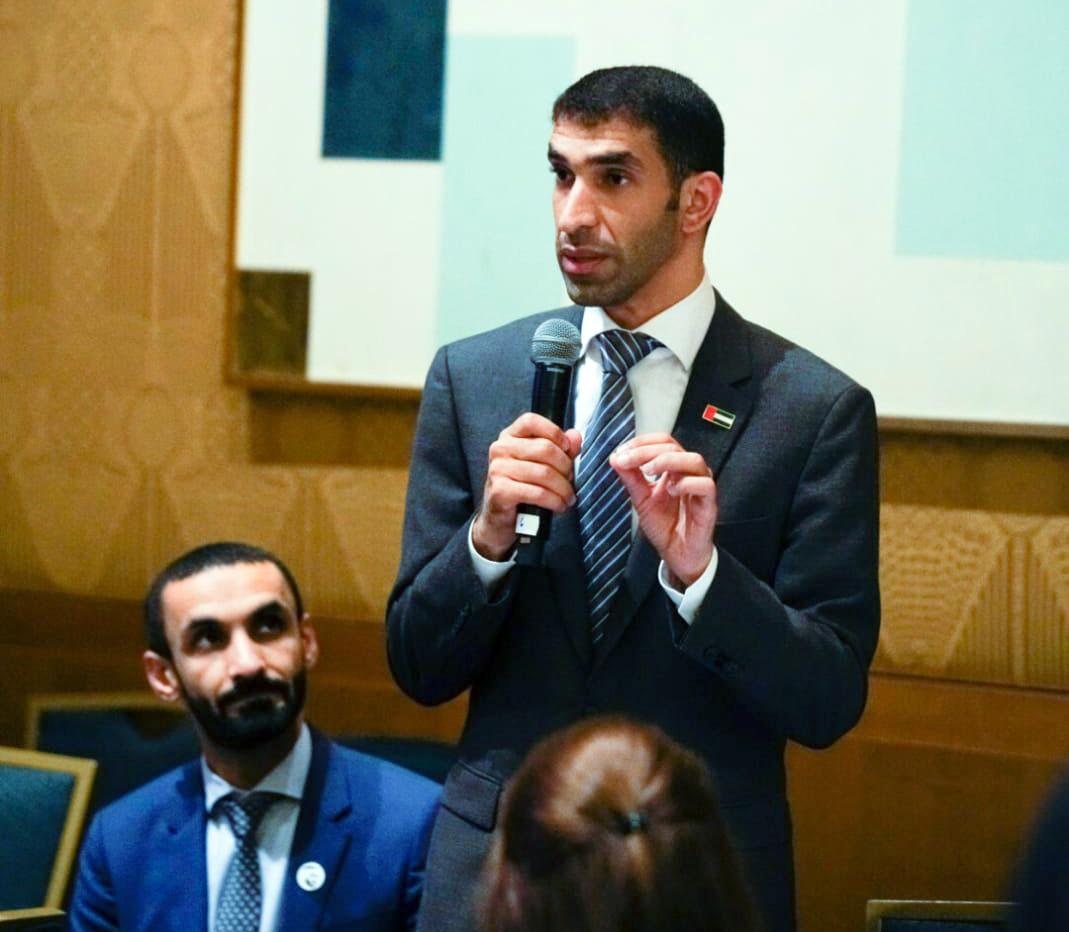 الإمارات تتعهد بمواصلة تمكين الشباب في جهود العمل المناخي