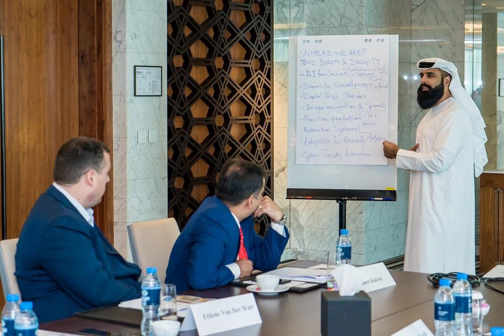 dubai to host government foresight summit 2