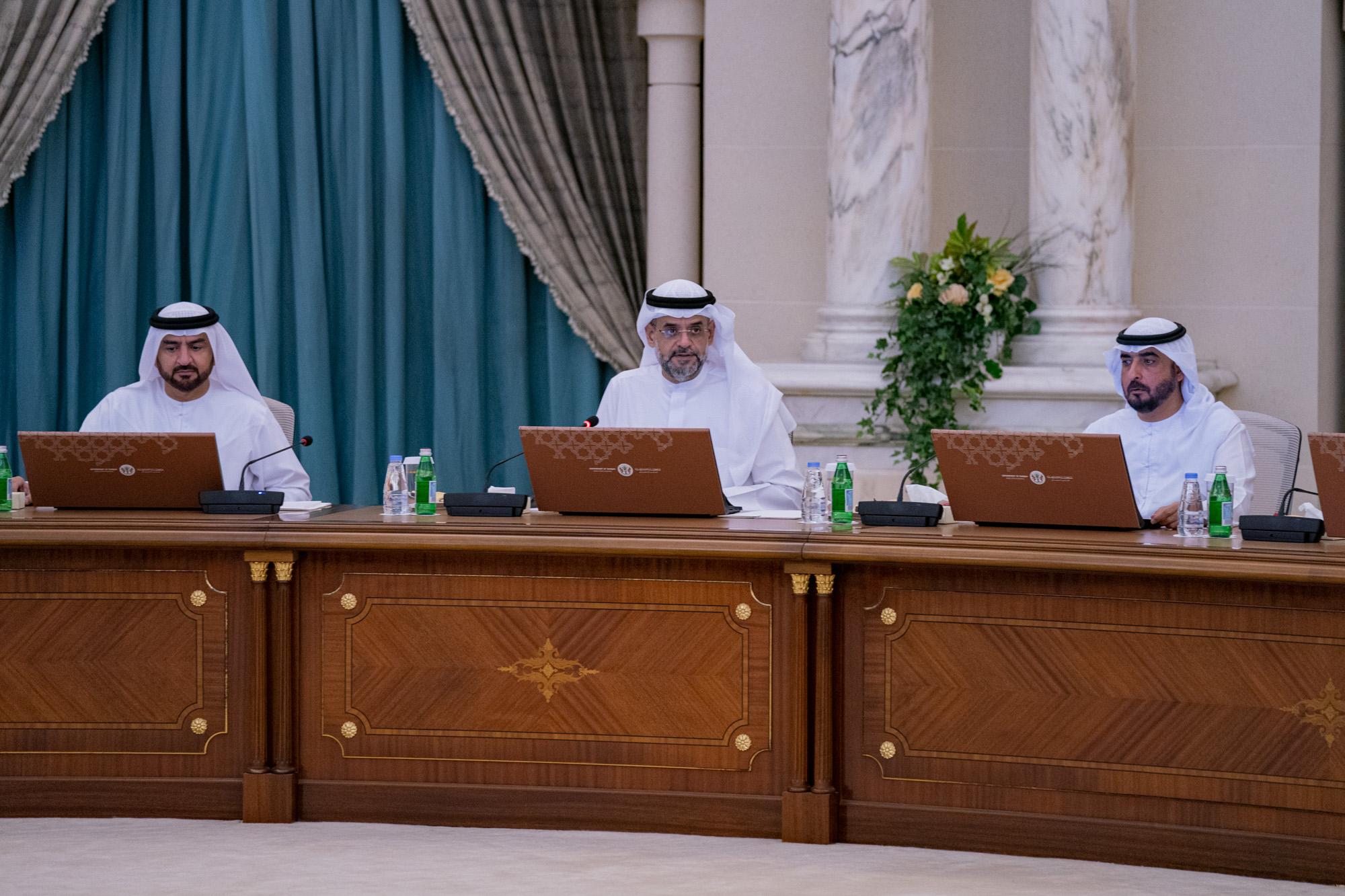 """""""تنفيذي الشارقة"""" يصدر قرارا بشأن نظام التأمين الصحي في الإمارة"""