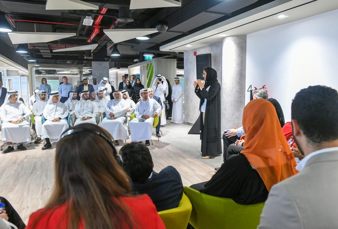 10 مشاريع تفوز في الدورة الأولى من حاضنة معاً الاجتماعية في أبوظبي لدعم أصحاب الهمم