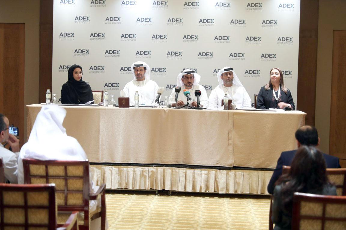 """""""مكتب أبوظبي للصادرات"""" .. نحو ترسيخ اقتصاد متنوع ومستدام"""