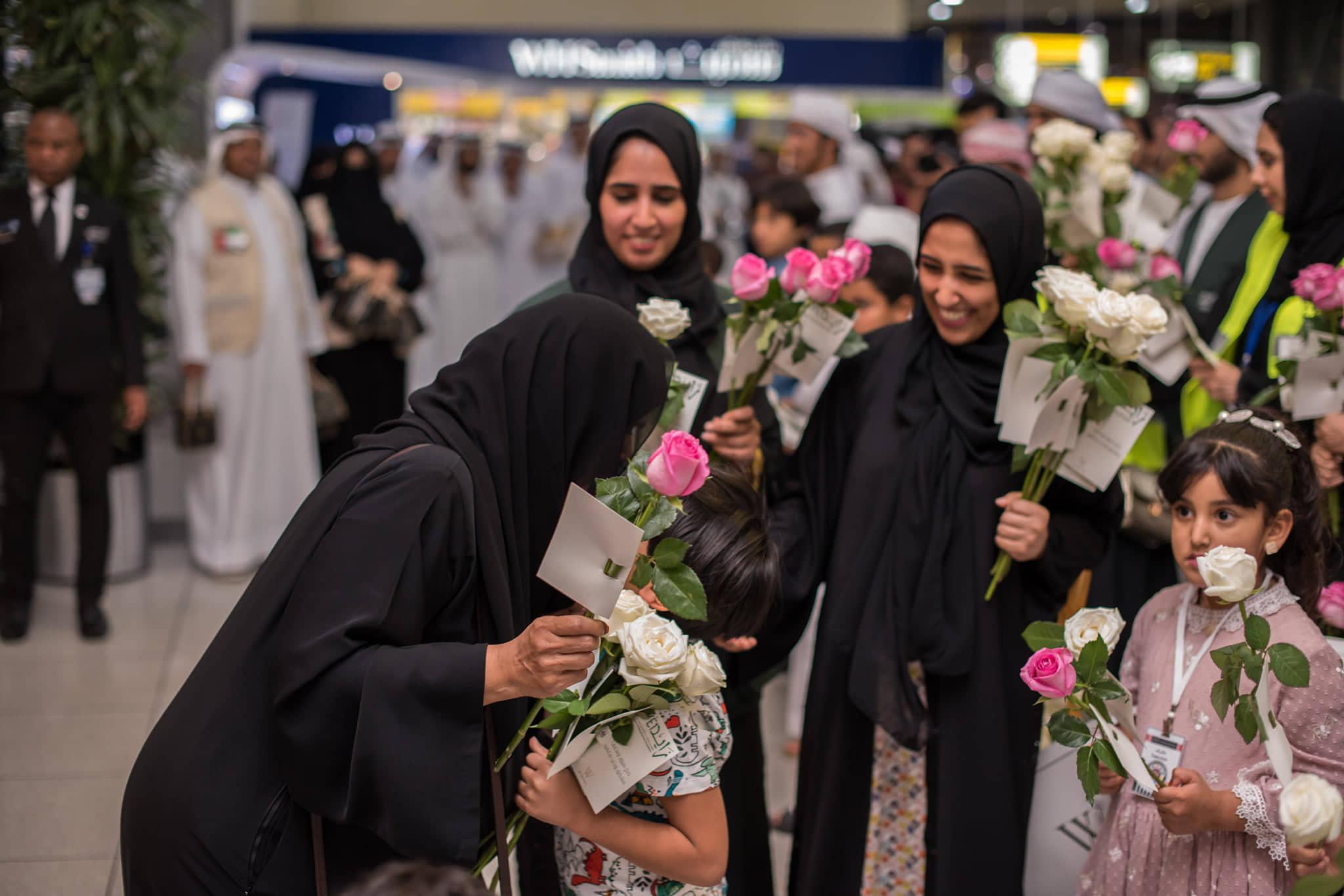 4.5 مليون مسافر عبر مطار أبوظبي  خلال 3 أشهر