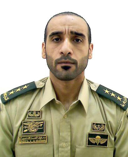 سعيد أحمد راشد المنصوري