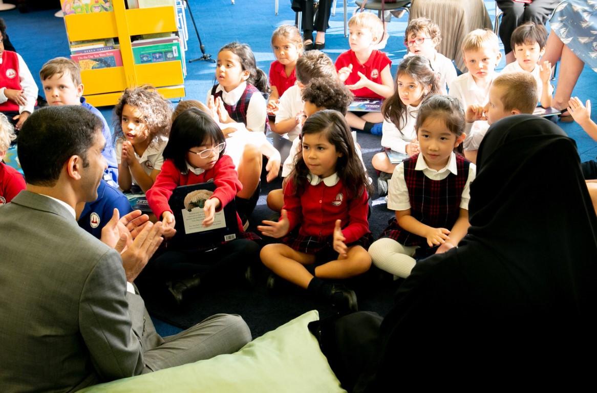 الشيخة شما بنت سلطان تحضر فعاليات الجمعية العامة للأمم المتحدة والمنتدى الاقتصادي العالمي في نيويورك