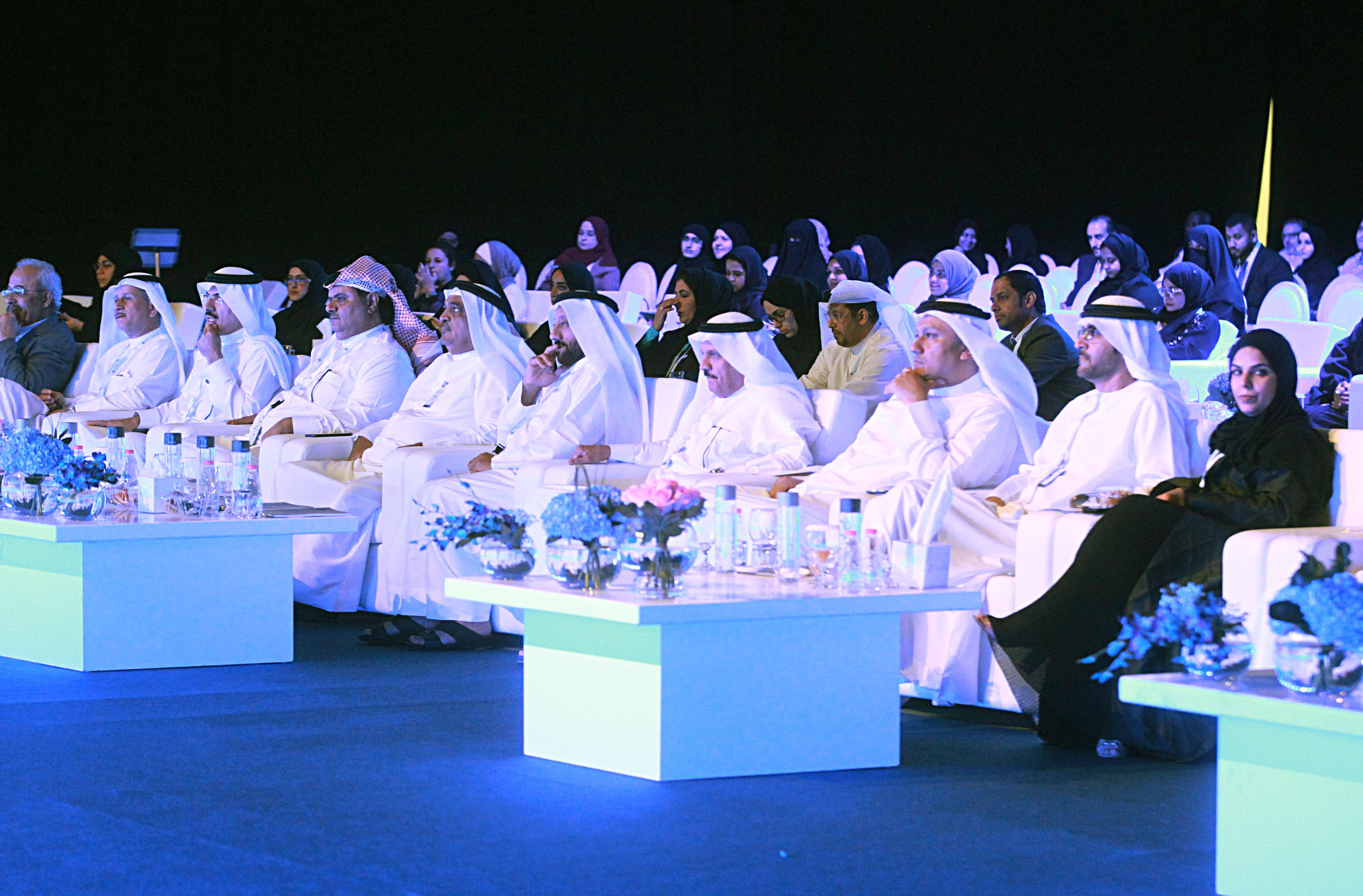 مؤتمر الموارد البشرية بدول الخليج يوصي بإعلاء قيمة رأس المال البشري
