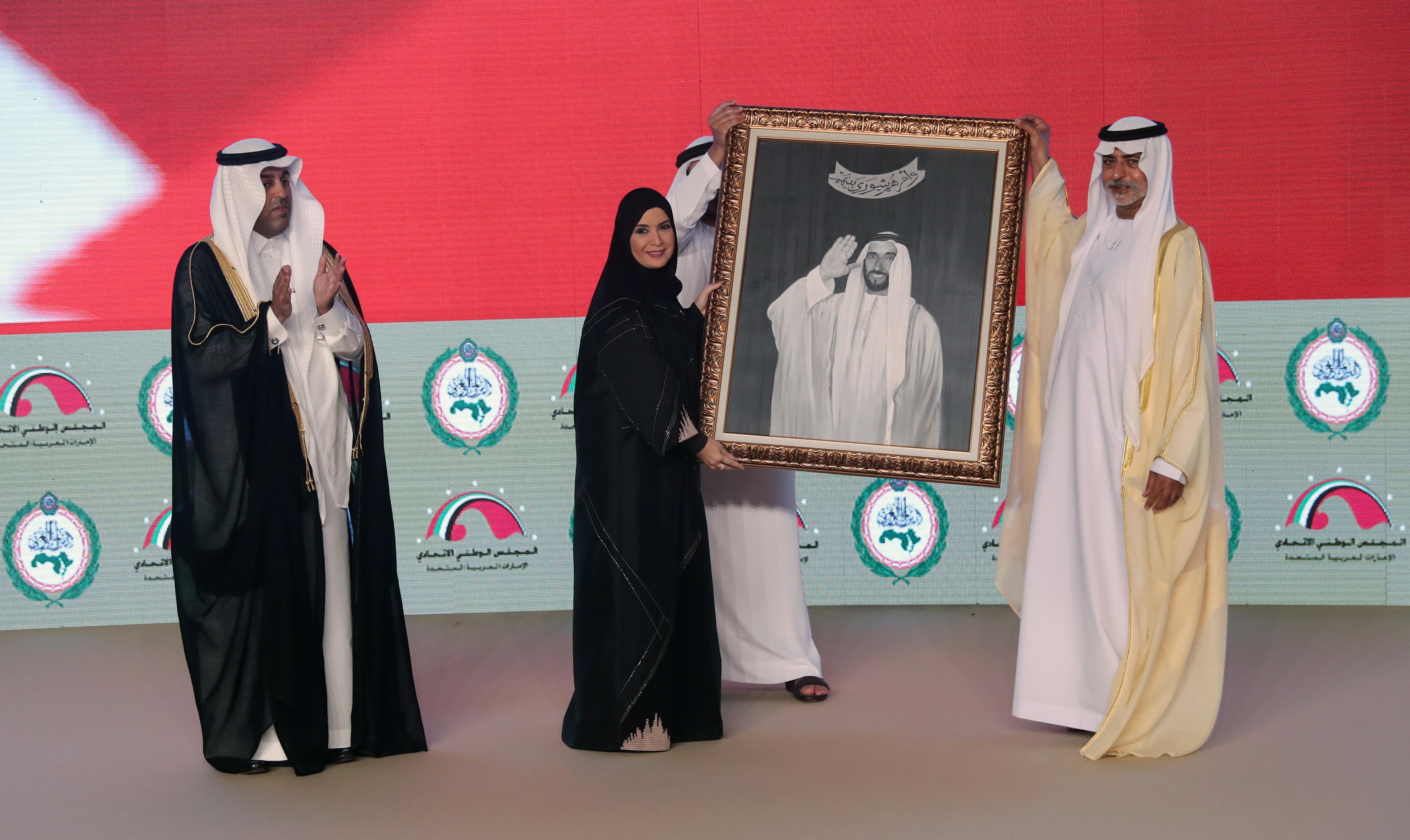 برعاية الشيخة فاطمة .. أبوظبي تشهد إطلاق الوثيقة العربية لحقوق المرأة