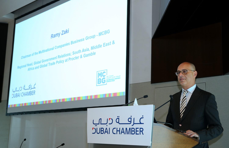 شركات عالمية تؤكد التزامها بنموذج الشراكة مع القطاع الحكومي في الإمارات
