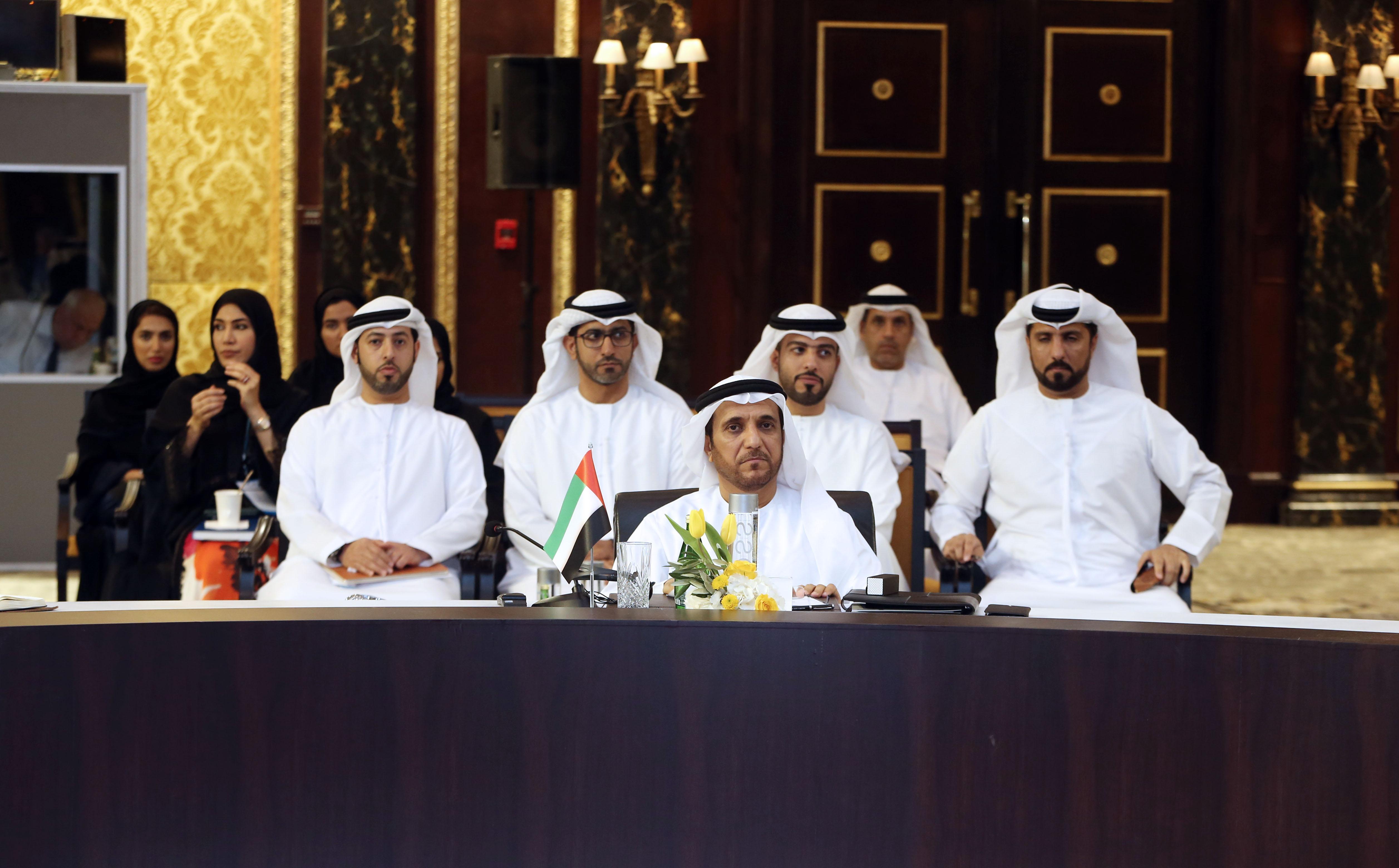 الإمارات تشارك في اجتماعات المنتدى الحكومي لمناقشة تحديات مكافحة جرائم الإتجار بالبشر