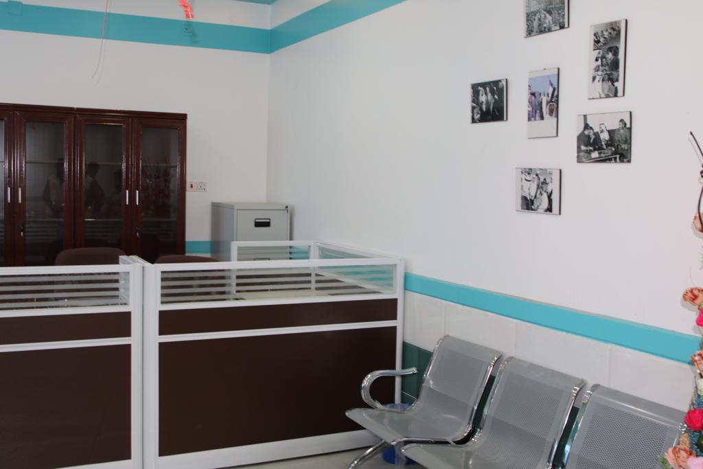 بدعم إماراتي ..افتتاح مركز جراحة العظام في عدن