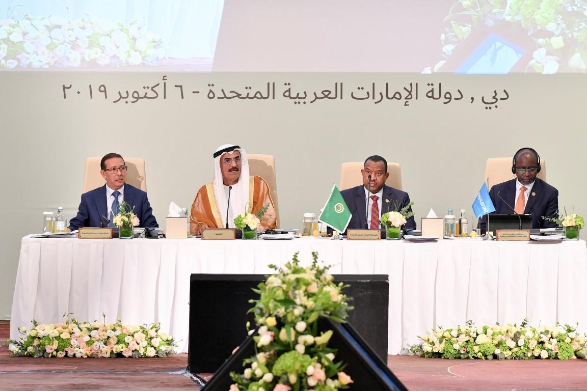 الإمارات  تستضيف الدورة  36 لمجلس وزراء الإسكان والتعمير العرب