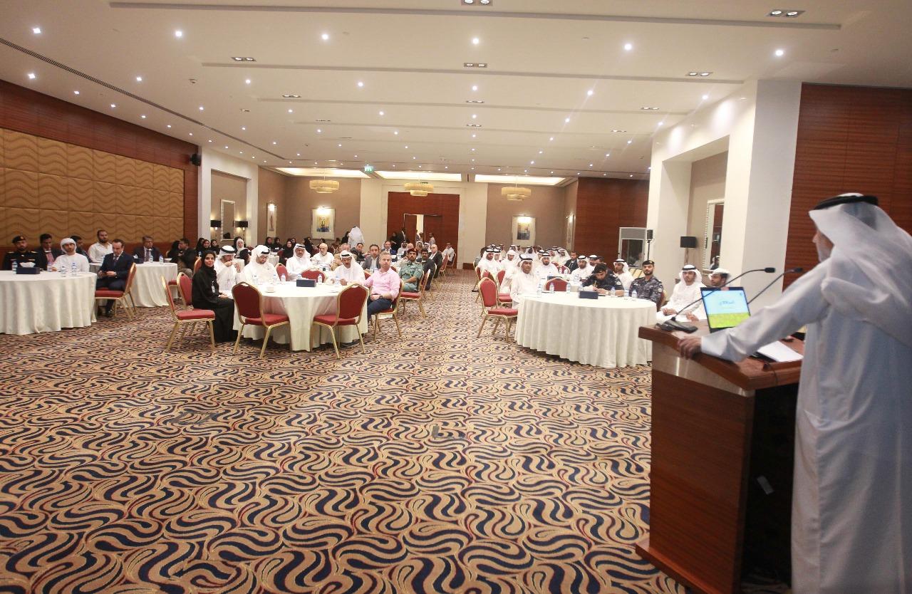 غرفة الشارقة تحفز مجتمع الأعمال للمشاركة في إكسبو 2020