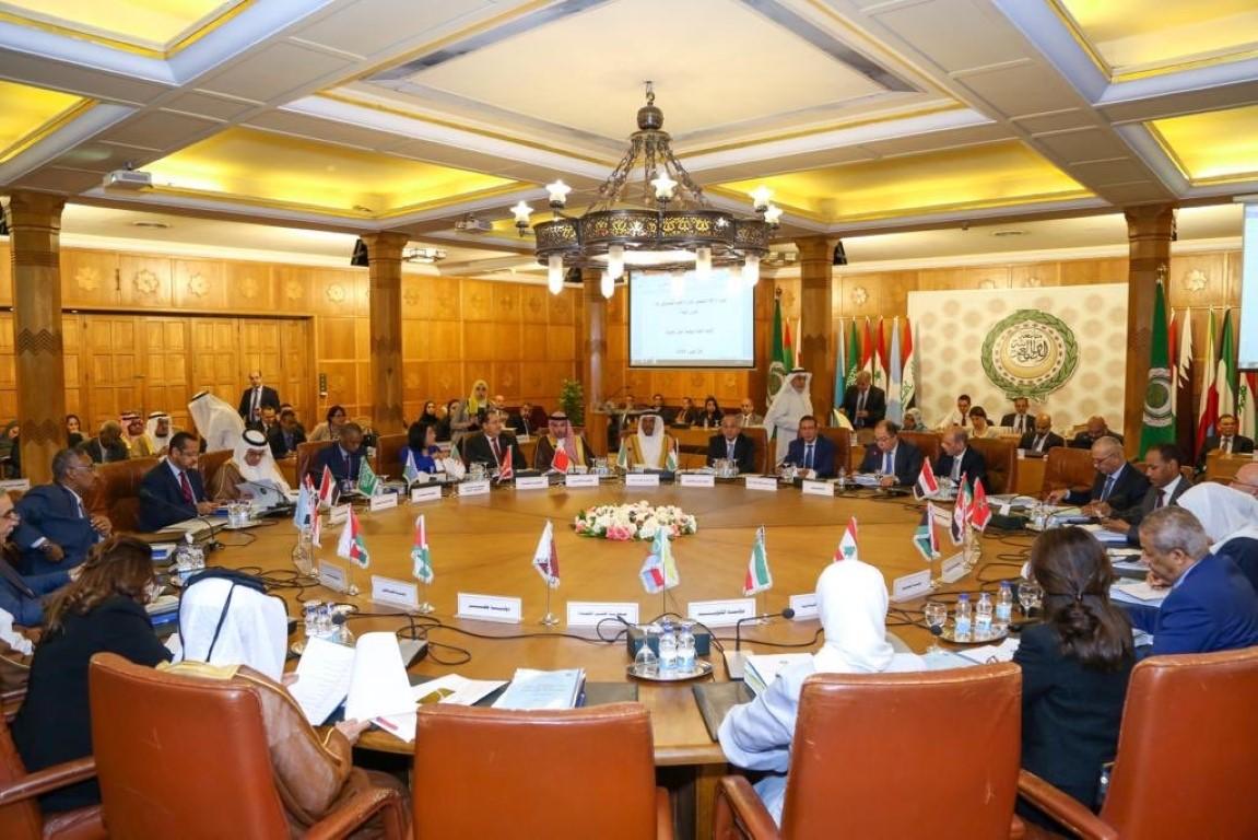 الامارات تشارك في اجتماعات وزراء البيئة العرب بالقاهرة