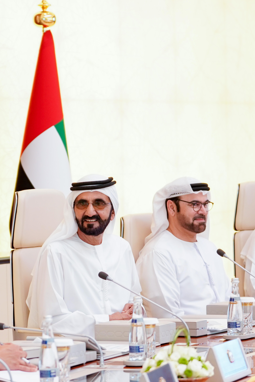 برئاسة محمد بن راشد .. مجلس الوزراء يعتمد الميزانية الاتحادية لعام 2020 بإجمالي 61.354 مليار درهم وبدون عجز