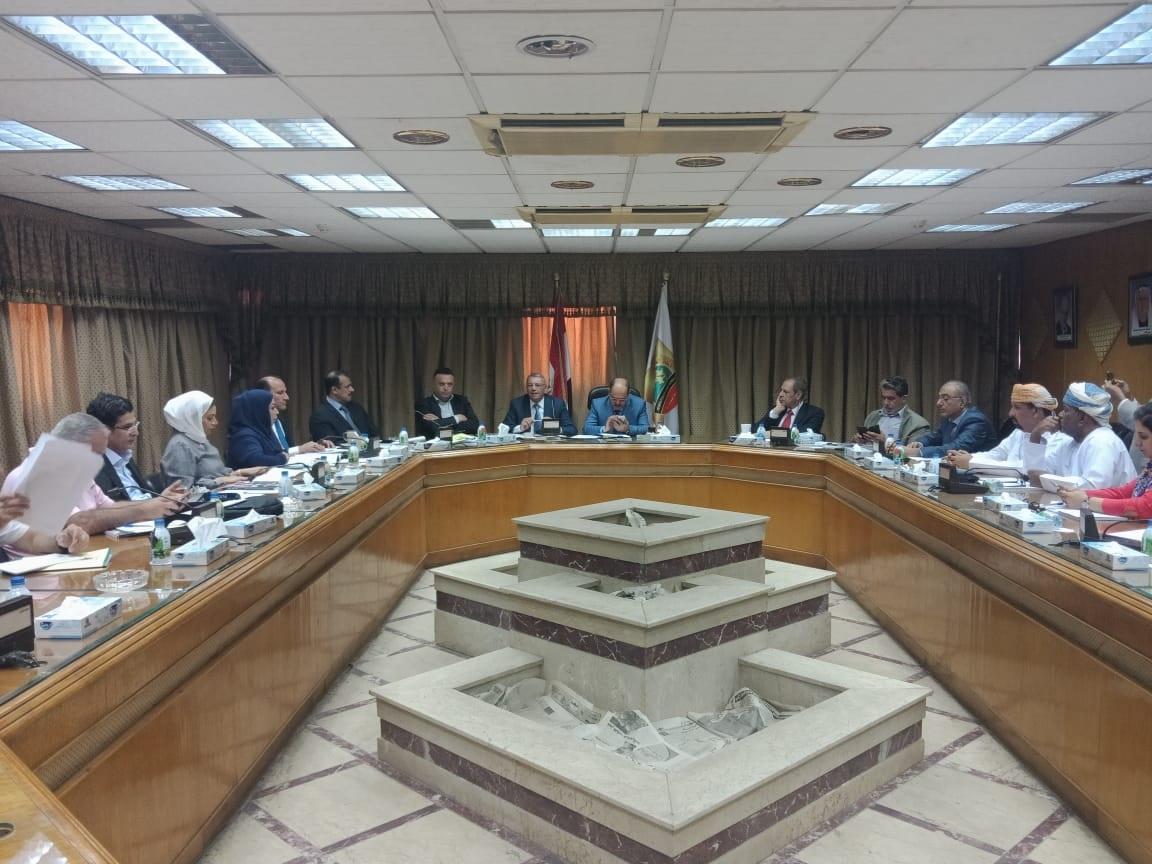 جمعية الصحفيين تشارك باجتماع لجنة الحريات في اتحاد الصحفيين العرب