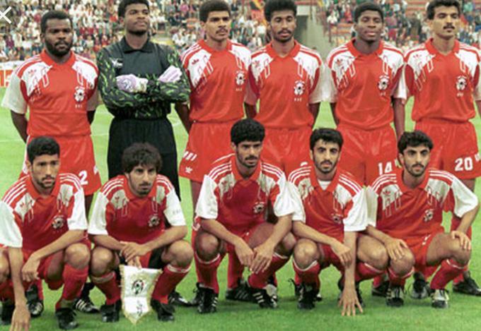 الإمارات والبرازيل.. 35 عاما من الشراكة الرياضية الناجحة