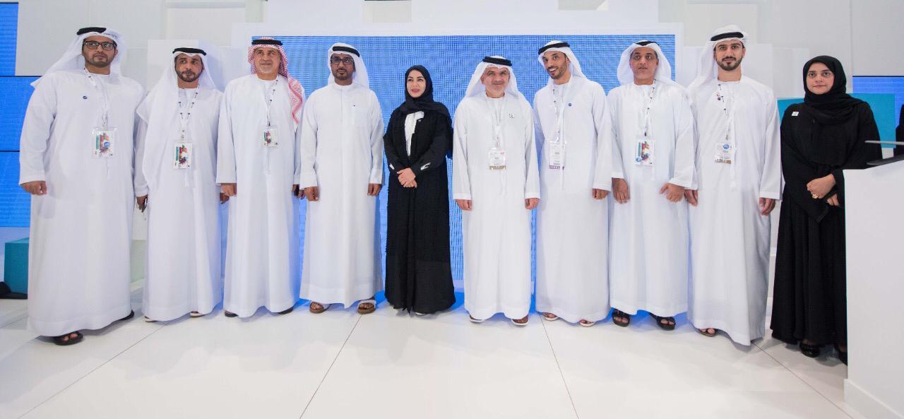 """""""اقتصادية أبوظبي"""" تطلق 3 رحلات خدمية رقمية لقطاع الأعمال ضمن منظومة  """"تم"""""""