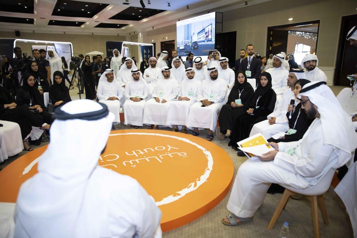 """تنظيم """"منتدى الشارقة للاستثمار الأجنبي المباشر"""" نوفمبر المقبل"""