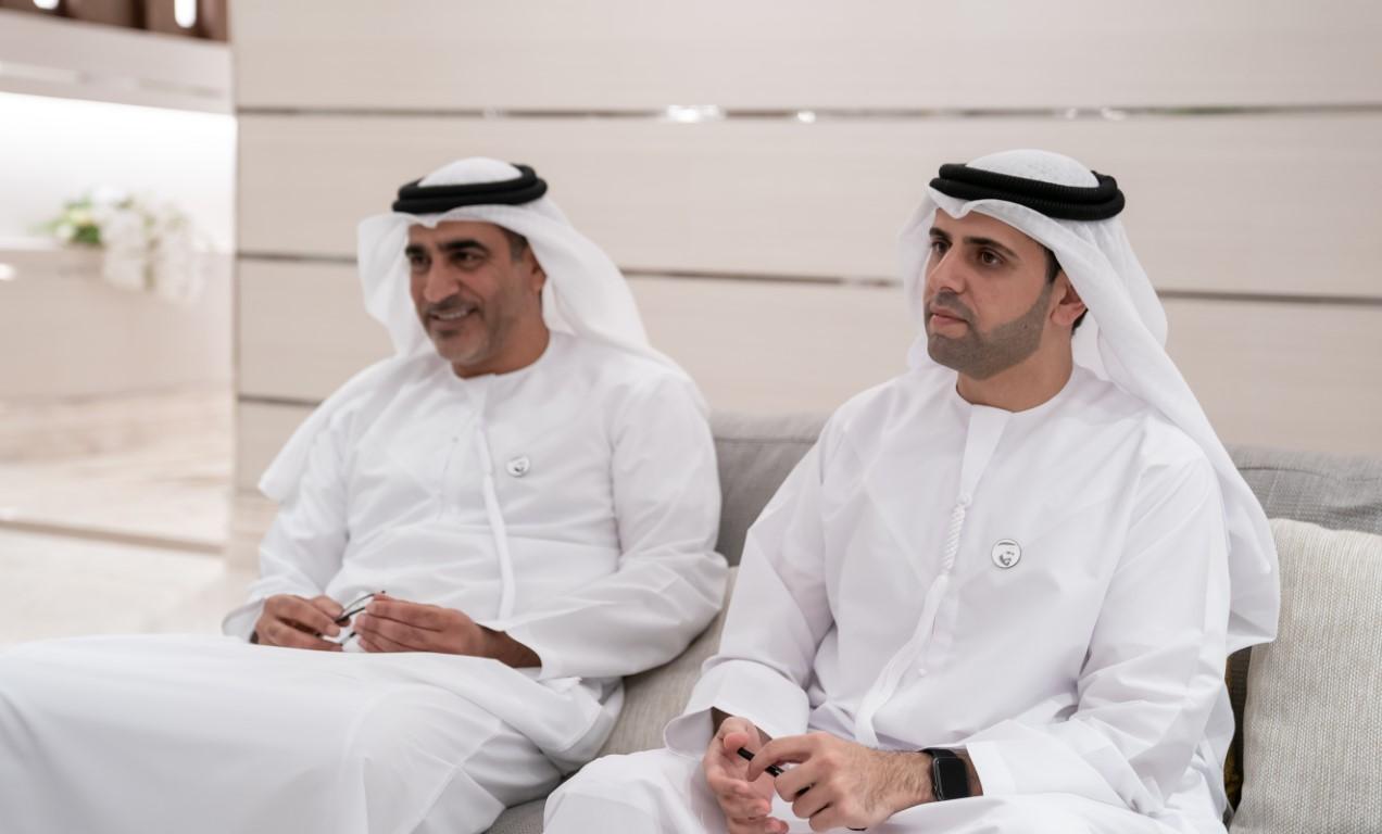 حمدان بن زايد يوجه بتطوير مشروع سكني في جبل الظنة بتكلفة مليارين و300 مليون درهم