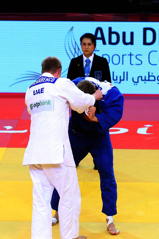 دورة تأهيل لمدربي الجودو بالتعاون مع الأكاديمية الأولمبية اليابانية