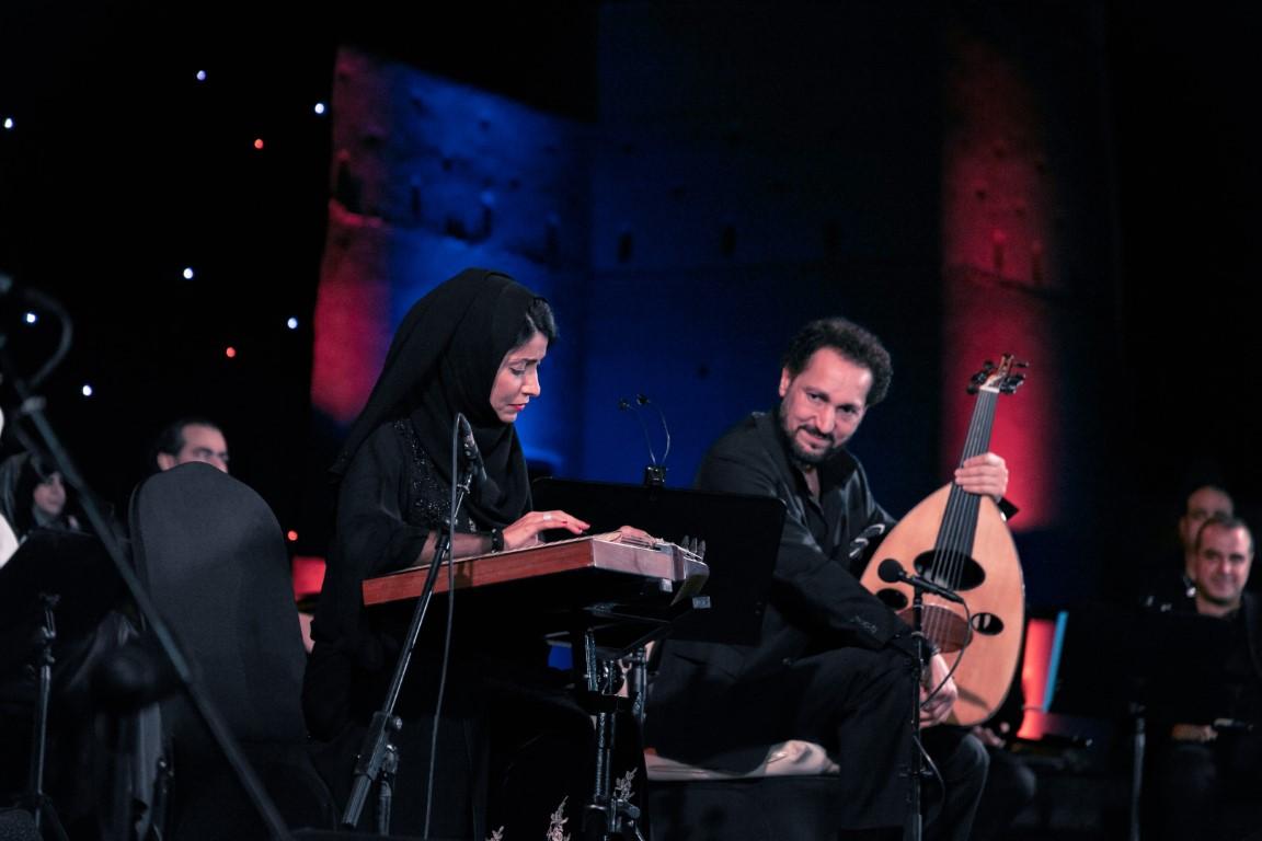 """حفل موسيقي لـ""""نصير شمّه"""" في قصر المويجعي"""