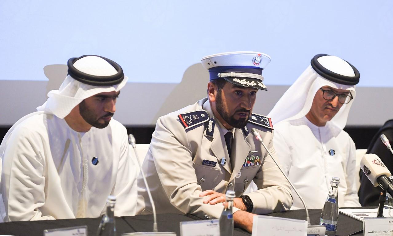 """خالد بن زايد يشهد إطلاق حملة أصحاب الهمم العالمية """" كن التغيير"""""""