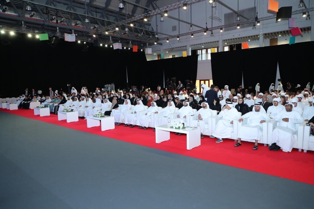 نهيان بن مبارك يطلق مشروع الـ 1000 إبداع في مجال التسامح والأخوة الإنسانية