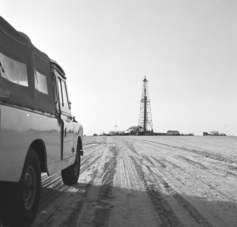 """""""خام مربان"""".. قصة نجاح إماراتية فريدة بمشهد الطاقة العالمي"""