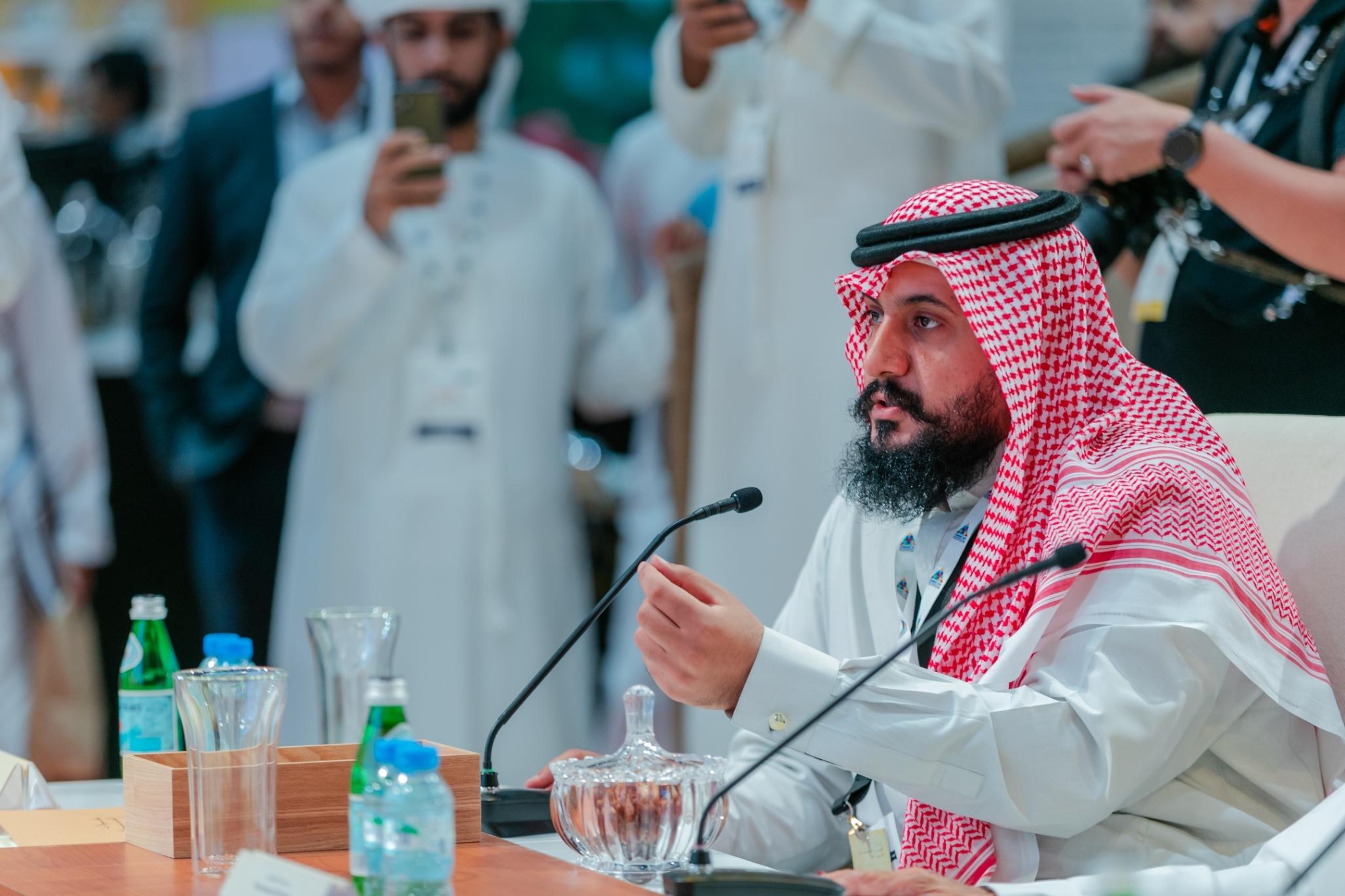"""مشاركات نوعية في """"بطولات القهوة العربية 2019"""""""