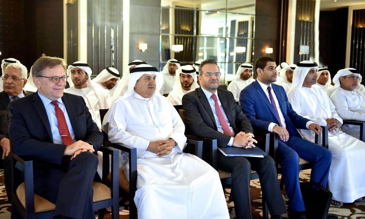 الجرمن: الإمارات تتبع نهجا استباقيا متطورا في مجال حقوق الإنسان