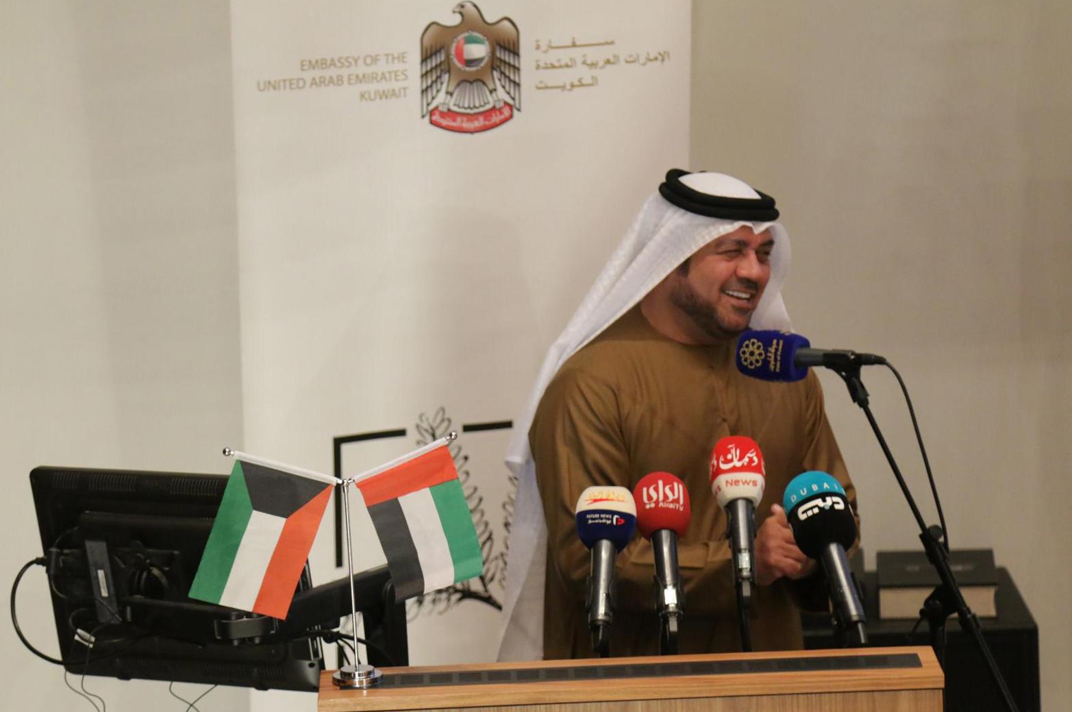 """""""الأرشيف الوطني"""" ينظم معرضا للصور والوثائق تاريخية في الكويت احتفاء باليوم الوطني الـ48 للدولة"""
