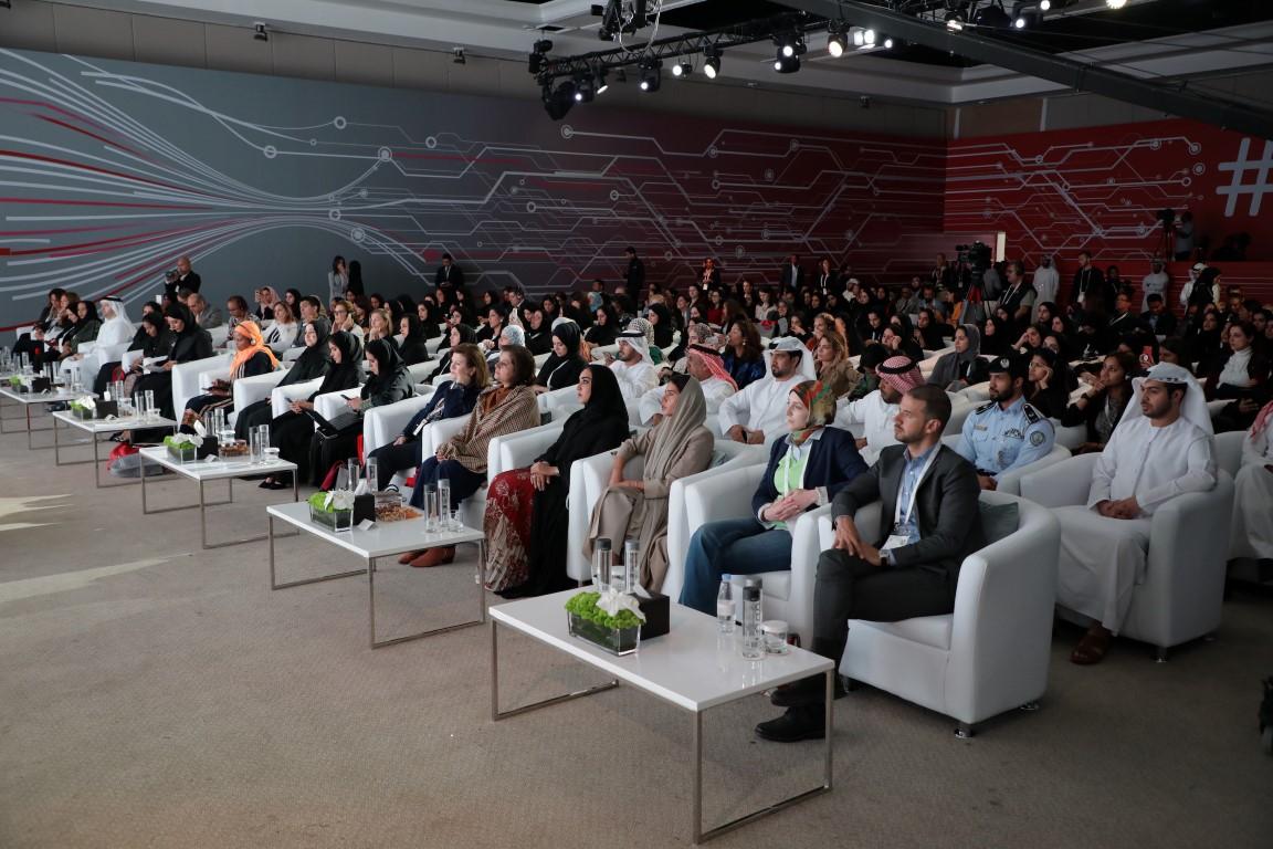 القمة العالمية للتمكين الاقتصادي للمرأة تضع خارطة طريق لتوحيد جهود الارتقاء بالنساء عربيا وعالميا