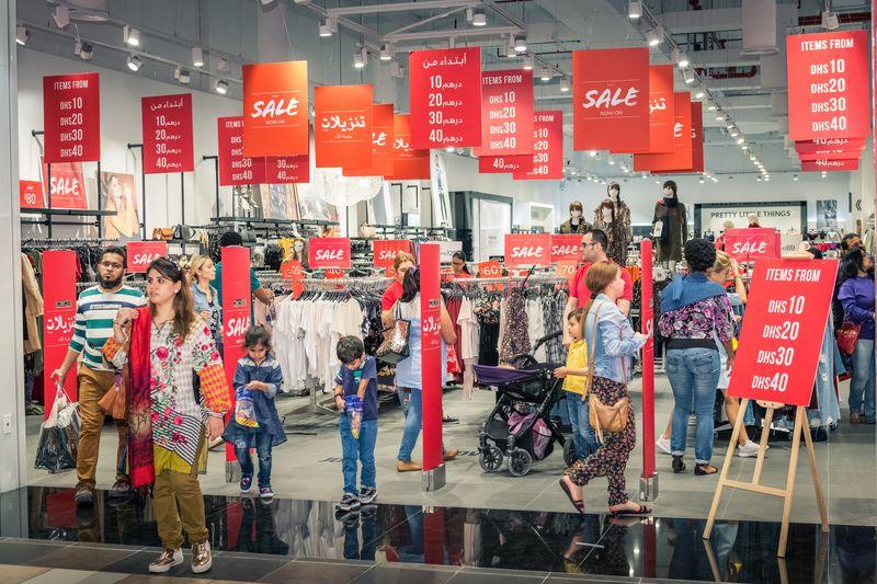 تقرير : في يوبيله الفضي .. مهرجان دبي للتسوق يواصل مسيرة النجاح و التألق