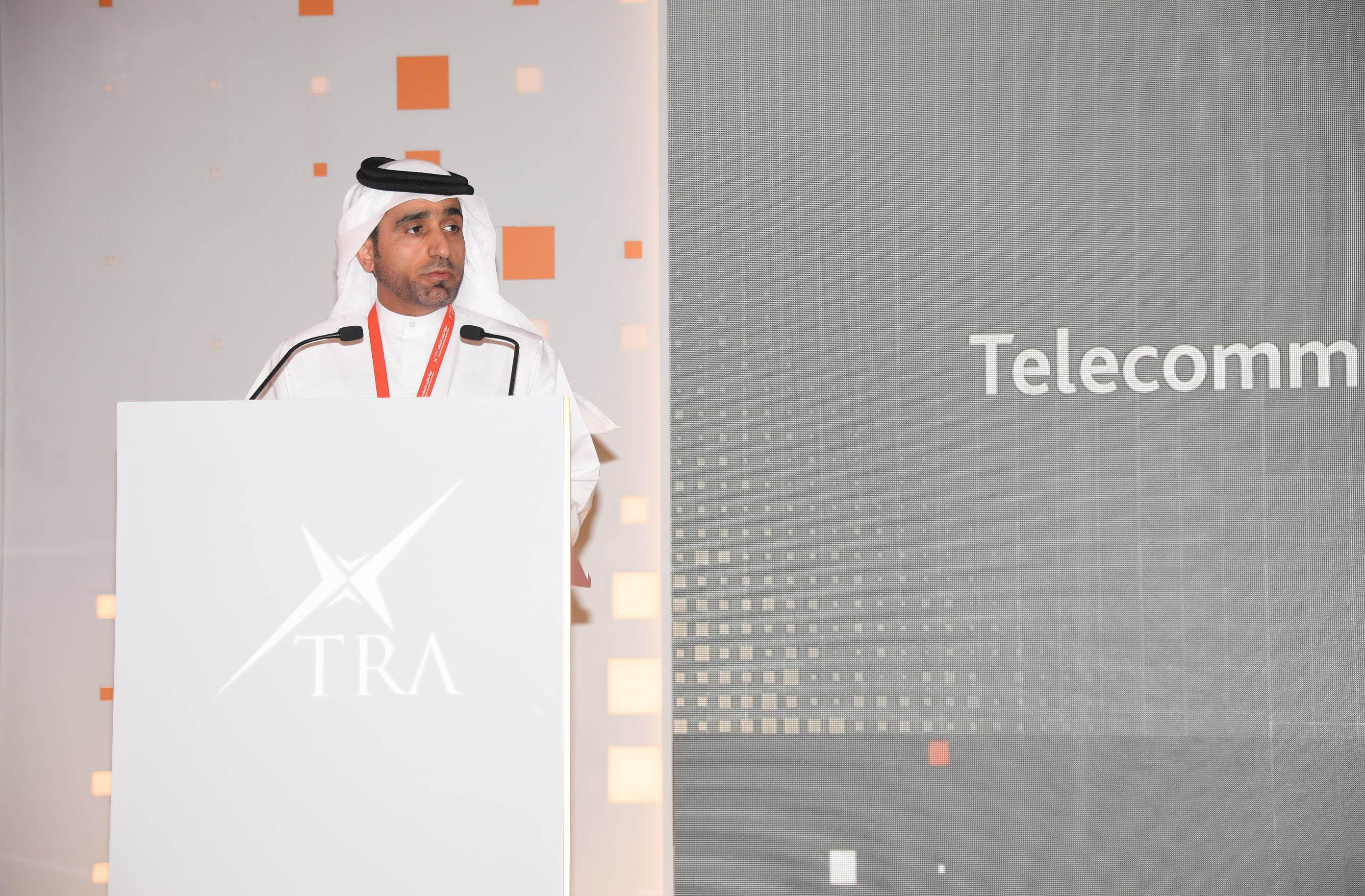 انطلاق مؤتمر الإمارات للجيل الخامس