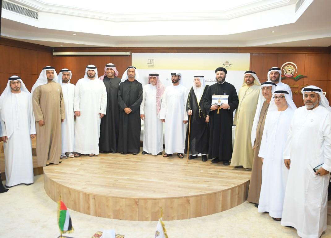 باحثون: الإمارات رائدة في التسامح والأخوة الإنسانية