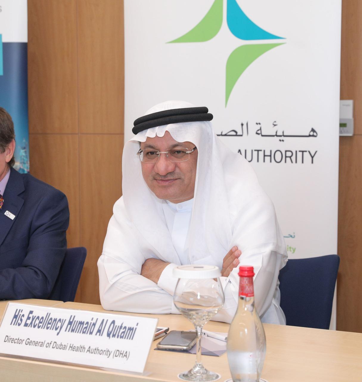 """دبي تستضيف مؤتمر """"الإتحاد الدولي للمستشفيات 2021 """" ديسمبر المقبل"""