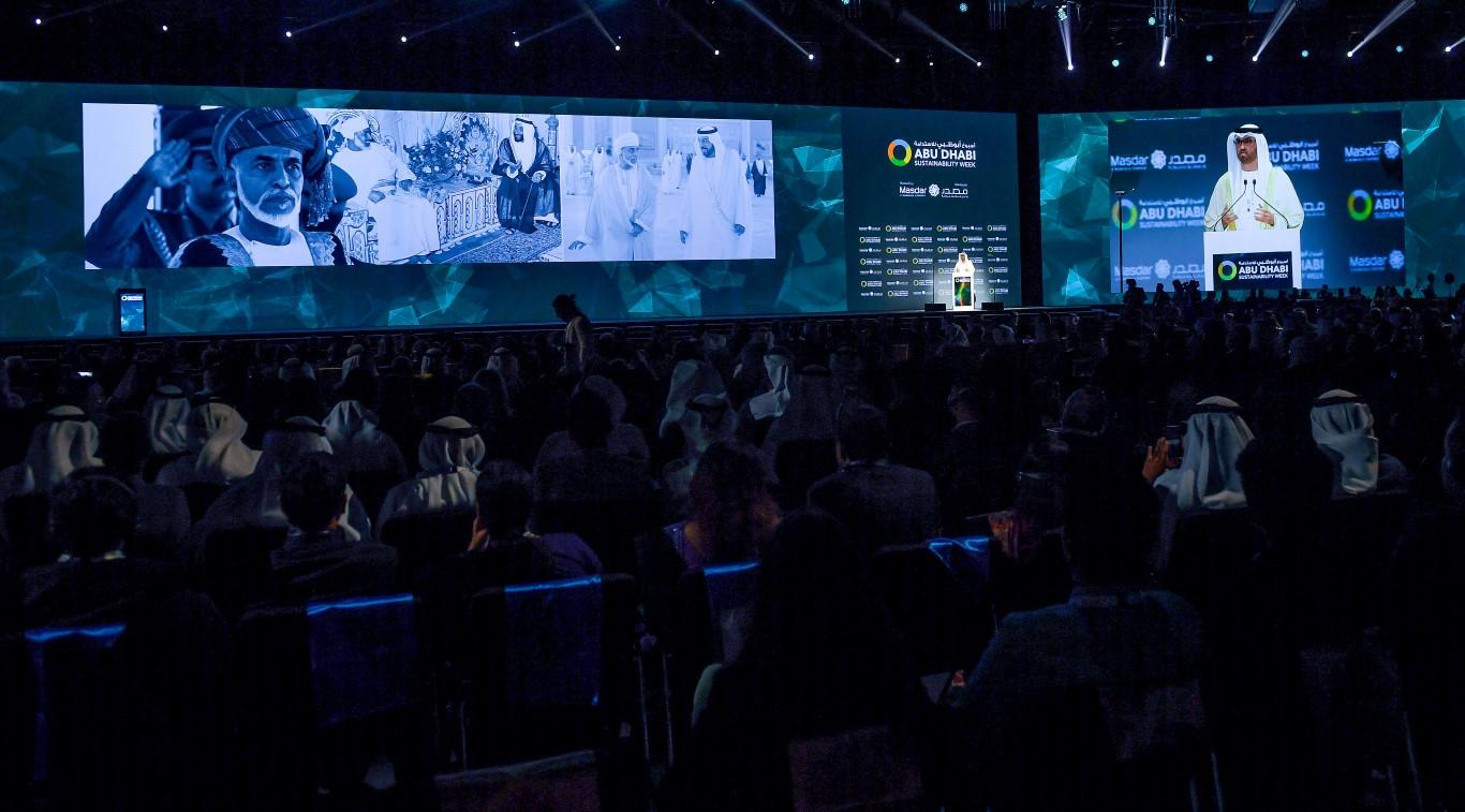 سلطان الجابر: الإمارات تواصل الاستثمار في الشباب و بناء اقتصاد المعرفة و ترسيخ ثقافة الابتكار