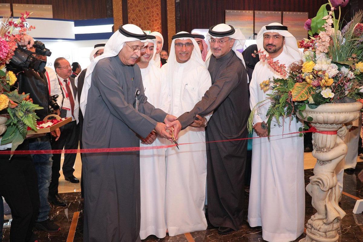 انطلاق فعاليات مؤتمر الإمارات الخامس لجراحة التجميل 2020 بدبي