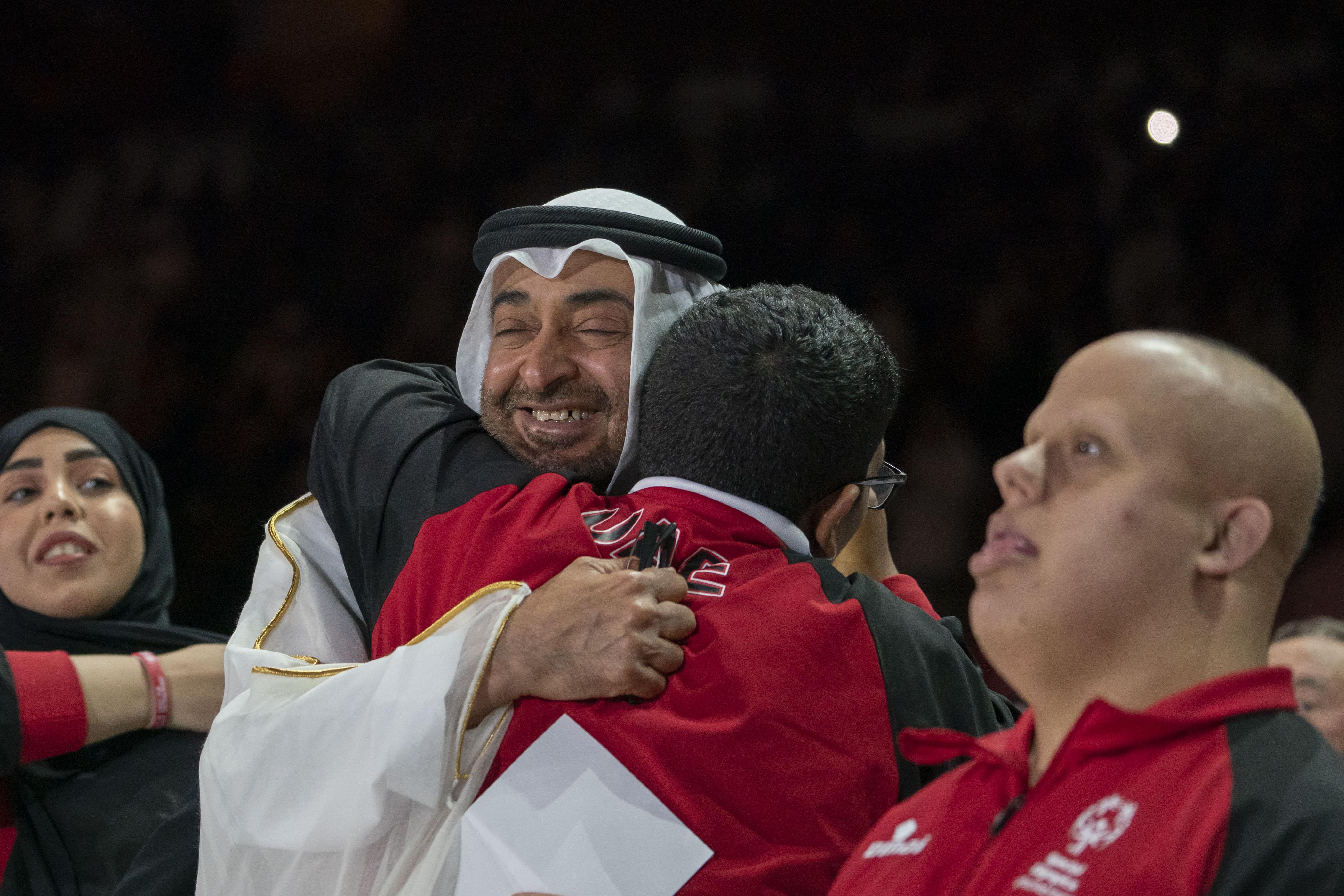 """دراسة لـ""""وكالة نيلسن العالمية"""": الأولمبياد الخاص 2019 لعب دوراً أساسياً في تحسين المشاعر والمواقف العامة تجاه ذوي الإعاقة الذهنية"""