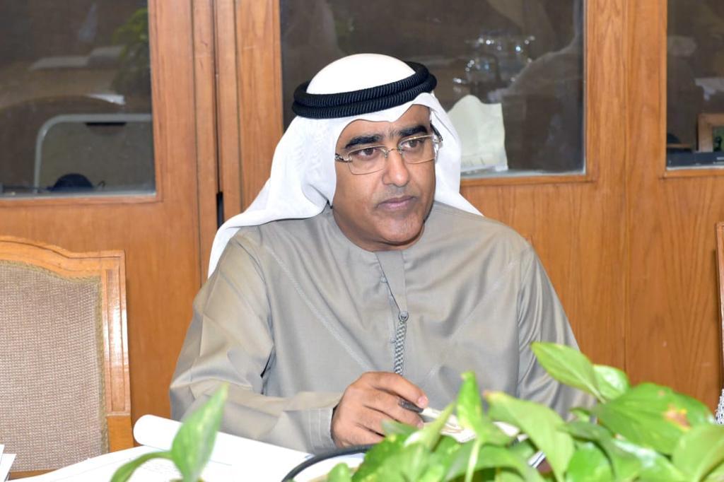 الشعبة البرلمانية الإماراتية تشارك في اجتماعات لجان البرلمان العربي