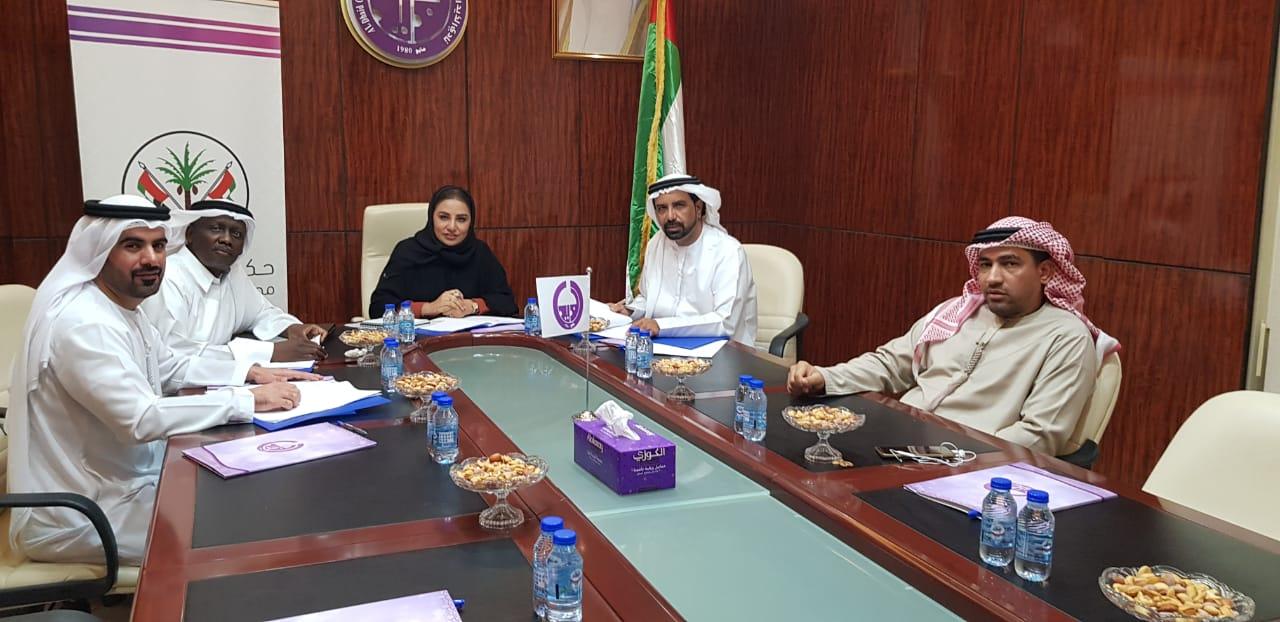 """سحر العوبد لـ""""وام"""": رئاستي لاتحاد ألعاب القوى ترجمة لجهود الدولة لتمكين المرأة الإماراتية"""