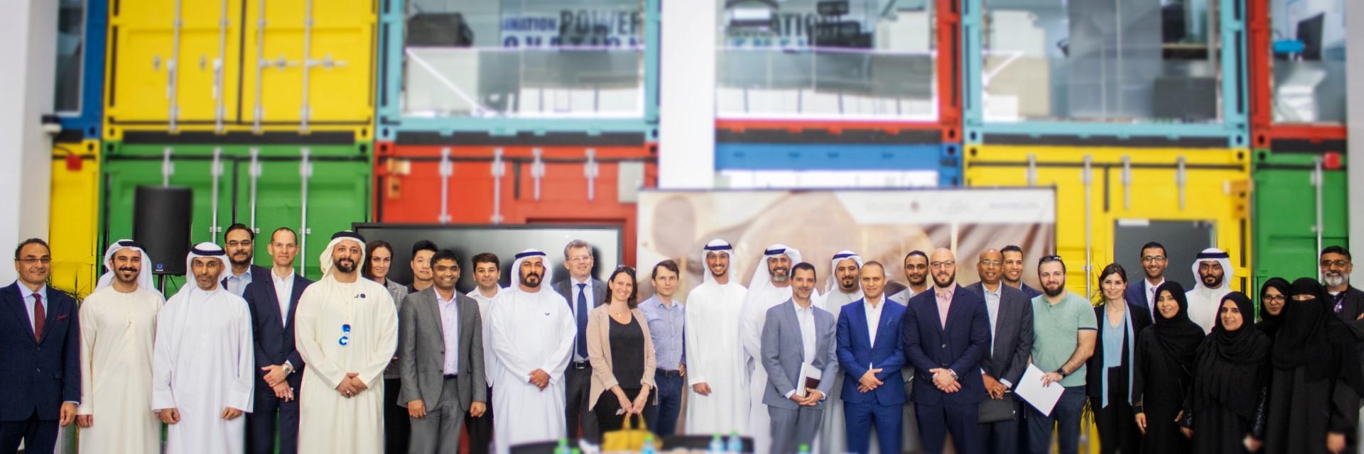 """""""الإمارات للفضاء"""" تنظم ورشة عمل مسرعة أعمال الفضاء العالمية"""