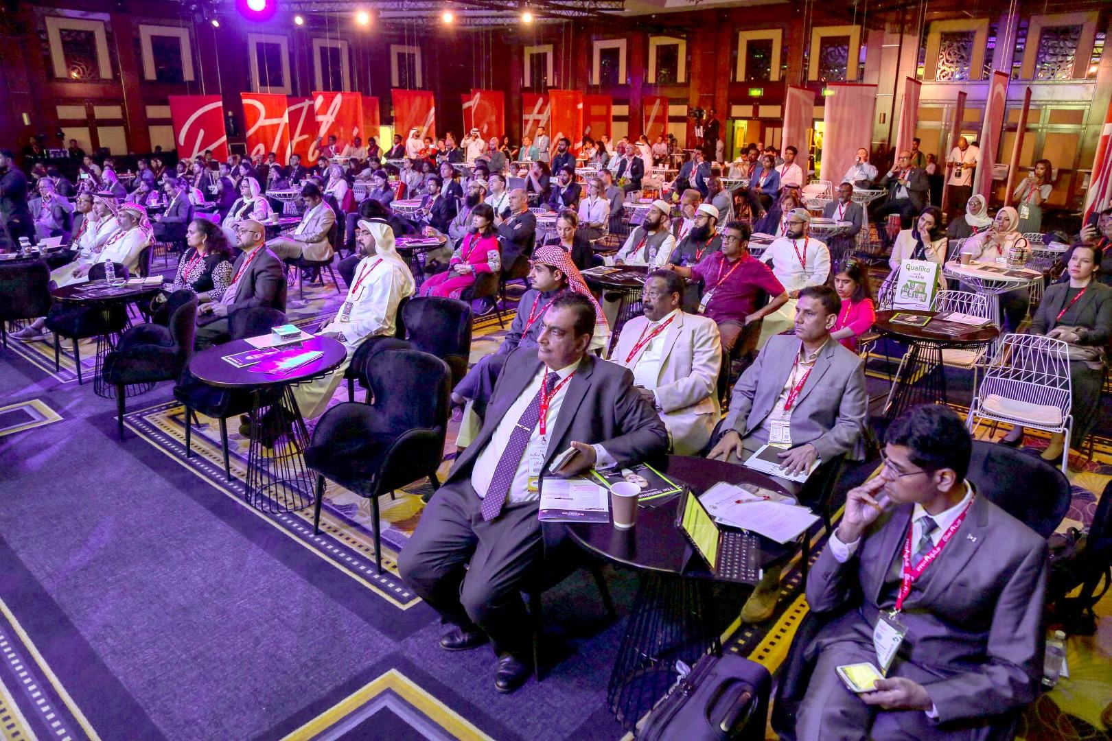 مريم المهيري : الأمن الغذائي أولوية إستراتيجية للقيادة الرشيدة