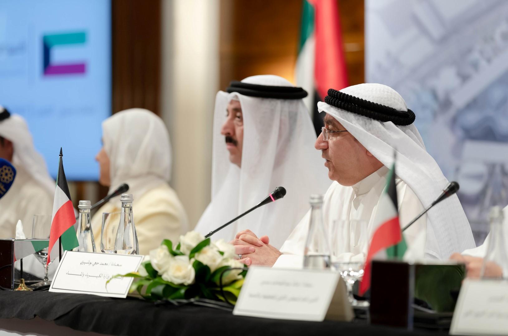 جناح الكويت في اكسبو 2020 يسرد حكاية الاستدامة و التنمية