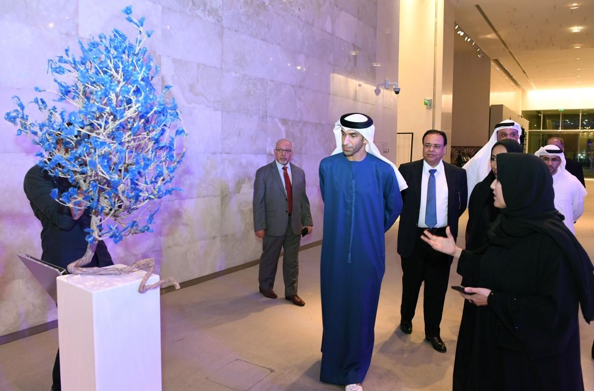 افتتاح مهرجان السدر للأفلام البيئية في أبوظبي