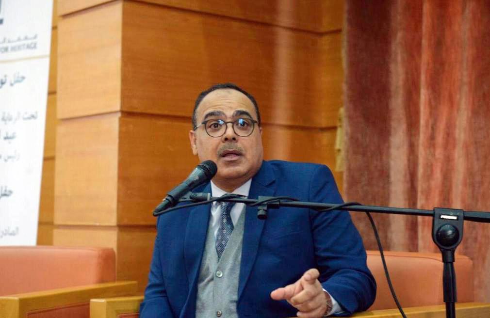 معهد الشارقة للتراث يشارك في معرض النشر والكتاب بالمغرب