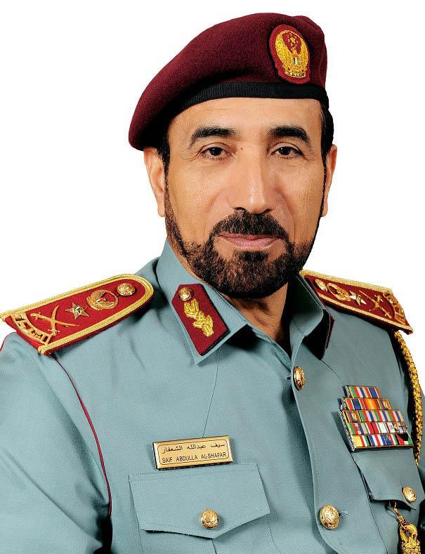 """""""الداخلية"""" تكمل الاستعدادات لاستضافة تمرين """" أمن الخليج العربي 2"""""""