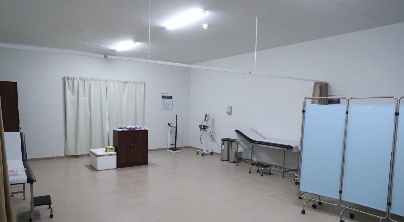 الإمارات تؤسس مركزا للصحة الوقائية لرعايا الدول العائدين من مقاطعة هوباي الصينية