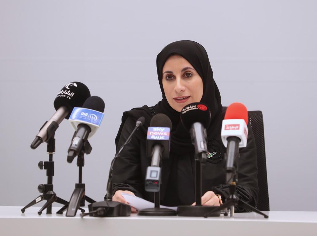 الإمارات تعلن تسجيل 13 إصابة جديدة بفيروس كورونا و شفاء 7 حالات إضافية